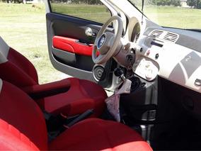Fiat 500 1.4 Cult 85cv 2014