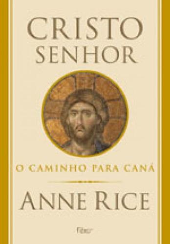 Imagem 1 de 1 de Cristo Senhor O Caminho Para Canã¡â