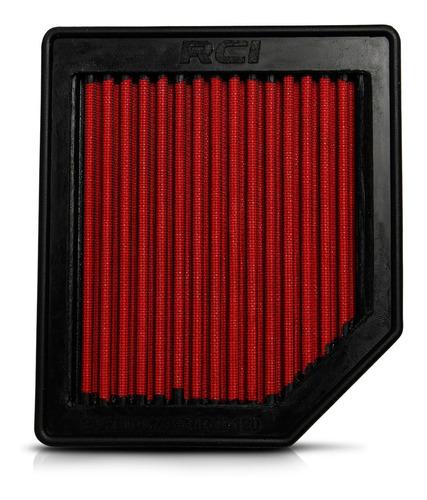 Imagem 1 de 3 de Filtro Ar Inbox New Civic 1.8 16v 2007 2008 2009 2010 2011