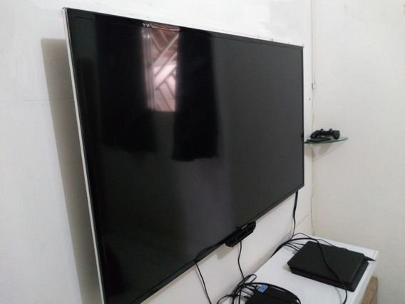 Smart Tv 55 Polegadas Full Hd 1080p 3d Samsung
