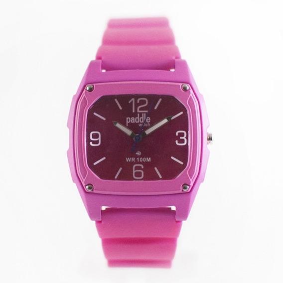 Reloj Mujer Análogo Paddle Watch | Pn004 | Envío Gratis
