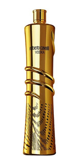 Vodka Roberto Cavalli Gold Edition 1000ml
