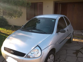 Ford Ka 1.0 One 3p 2004