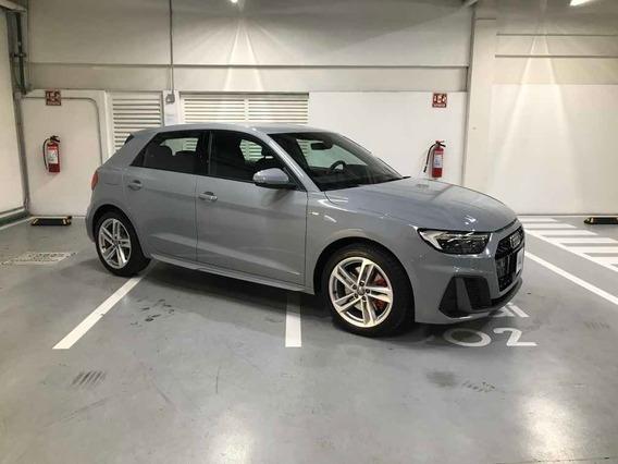 Audi A1 1.8 Sportback S- Line S-tronic Dsg 2020