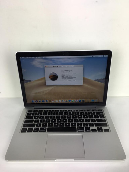 Macbook Pro Apple 2015 I5 8gb 256ssd (600 A 750 Ciclos)