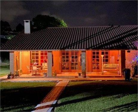 Imagem 1 de 20 de Chácara Com 3 Dormitórios À Venda, 96000 M² Por R$ 750.000,00 - Águas Claras - Viamão/rs - Ch0055