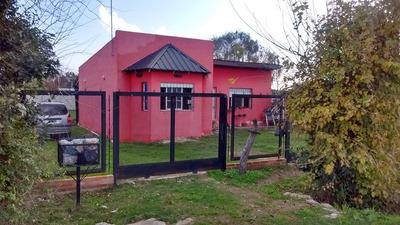 Casa En Venta 2 Dormitorios En Korn