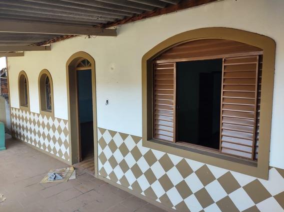 Casa Em Jardim Campos Verdes, Hortolândia/sp De 170m² 2 Quartos Para Locação R$ 1.000,00/mes - Ca616153