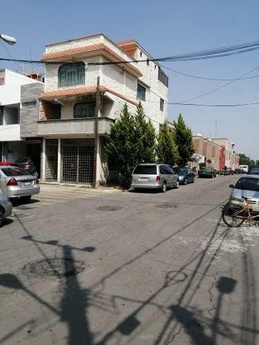 Casa En Bonito Ecatepec.