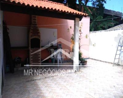 Casa Na Rua Santos Anjos - Al00099 - 33419329