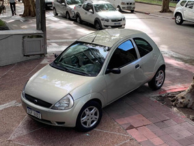 Ford Ka 1.6 Tatoo Plus 2008