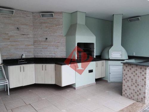 Imagem 1 de 14 de Casa Com 5 Dormitórios À Venda, 450 M² Por R$ 3.800.000,00 - Alpha Sítio - Santana De Parnaíba/sp - Ca1035