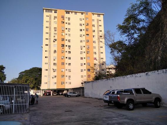 Apartamento En Venta En Maracay Urb. Calicanto Ki 20-19053