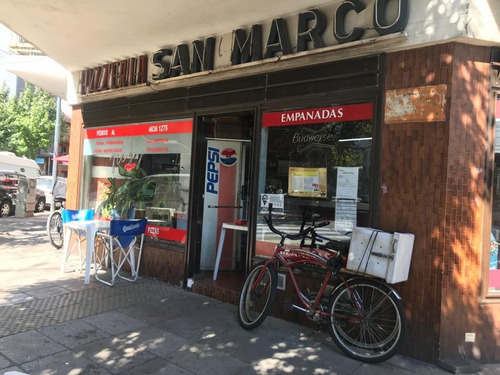 Fondo De Comercio Pizzeria