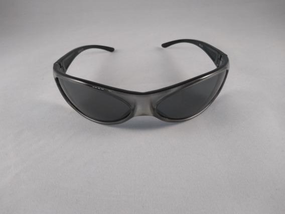 Óculos Solar Narducci Curvado Com Lente Uv Barato