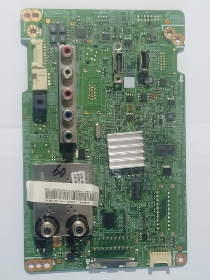 Placa Principal Samsung Ln40d503f7g