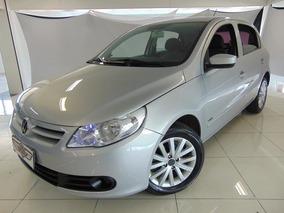 Volkswagen Gol 1.0 Mi Trend 4p 2010