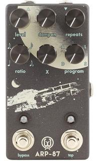 Walrus Audio Arp 87 Pedal De Delay Para Guitarra