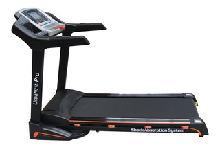 Cinta de correr eléctrica UrbanFit Pro UFDECA02 110V