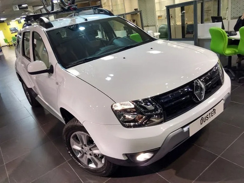 Renault Duster 1.6  4x2 Expression   Eco Sport No Traker Mf