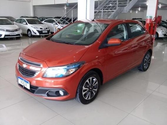 Chevrolet Onix Ltz 1.4 Mt