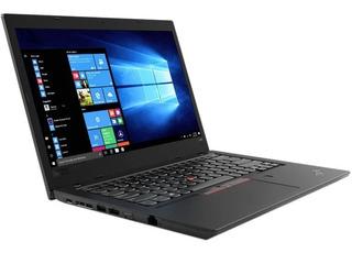 Notebook Lenovo T490s I5 - 8265u 16g 256ssd W10p