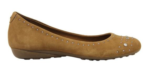 Chatitas Mujer Hush Puppies Lier Ballerinas Zapatos