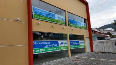 Loja Comercial Para Locação, São Francisco, Niterói. - Lo0016