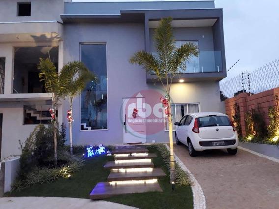 Casa Com 3 Dormitórios À Venda, 140 M² Por R$ 570.000,00 - Condomínio Terras De São Francisco - Sorocaba/sp - Ca1964