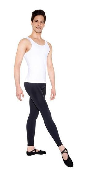Sapatilha Para Aulas De Ballet, Dança Masculino Modelo Pluma