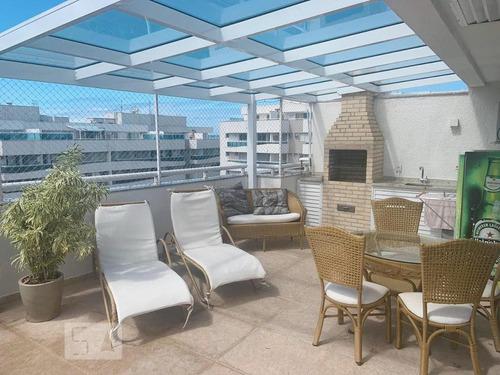 Apartamento À Venda - Recreio, 3 Quartos,  180 - S893133883