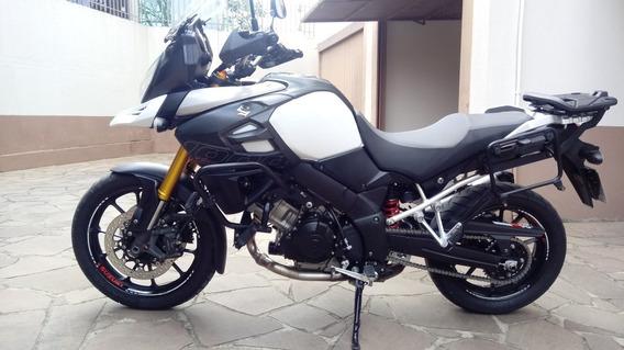 Suzuki Vstrom Dl 1000 Abs