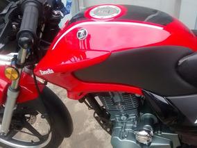 Zanella Rx 150 Z6 Full