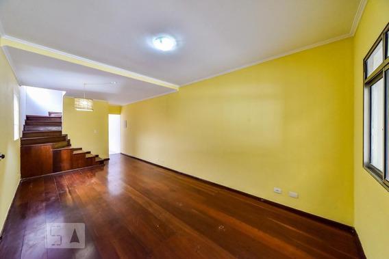 Casa Com 3 Dormitórios E 2 Garagens - Id: 892967787 - 267787