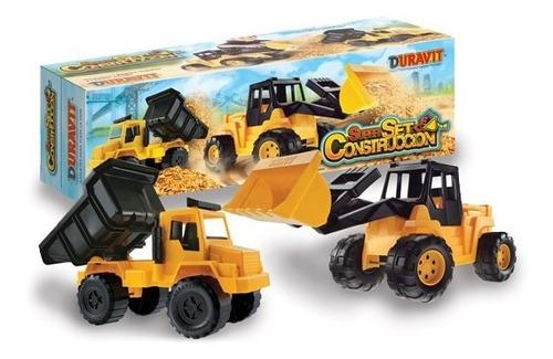 Duravit Camion Set Constructor 2