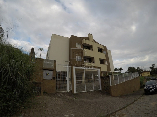 Apartamento - Lote Seis - Ref: 3229 - V-3229