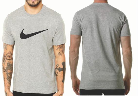 Kit 10 Camisetas Nike Jordan Liso Masculino Curta Revenda