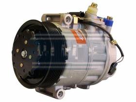 Compressor 7seu17c-pv7 Mercedes Bens Sprinter 415 / 515 Novo