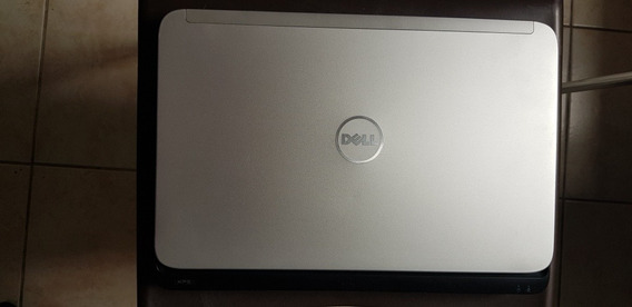 Notebook Dell Xps Core I7