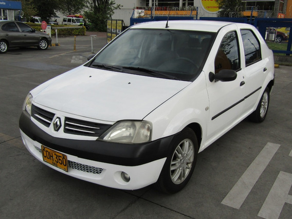 Renault Logan Mt 1600