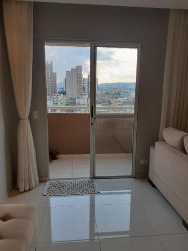 Imagem 1 de 19 de Apartamento À Venda, 69 M² Por R$ 380.000,00 - Casa Verde Alta - São Paulo/sp - Ap9275