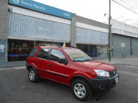 Ford Ecosport 1.6 My10 Xls 4x2