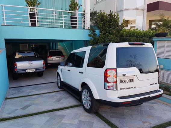 Discovery 4 Ano 2012/2012 Cambio Moderno Bolinha