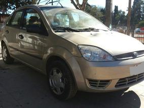 Ford Fiesta Max 2005 Gnc
