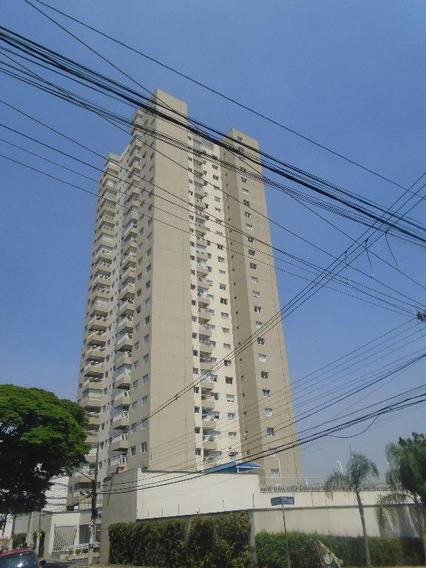 Apartamento Com 1 Dormitório À Venda, 30 M² - Gopoúva - Guarulhos/sp - Ap0531