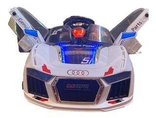 Montable Electrico Audi