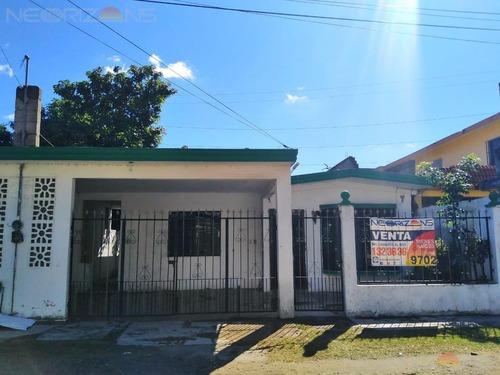Venta  Renta De Casa En Col. Solidaridad, Voluntad Y Trabajo, Tampico Tamps.