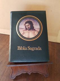 Bíblia Sagrada E Porta Bíblia 1972