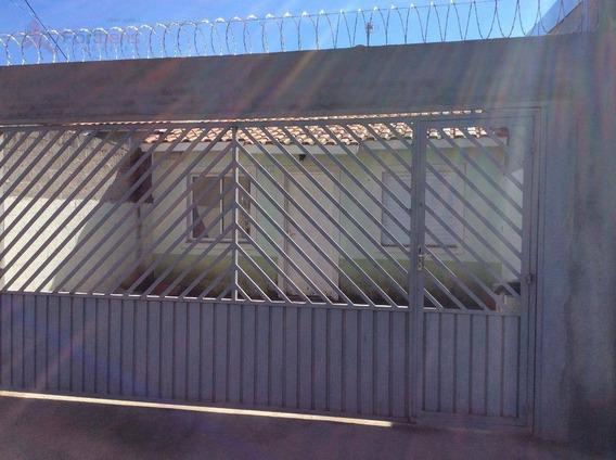 Casa Residencial À Venda, Chácara São Luiz, Franco Da Rocha. - Ca0353