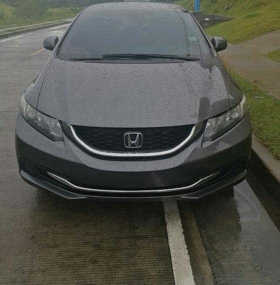 Civic Honda 5 Puertas